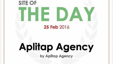 Aplitap - Award 5