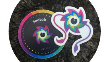 SeaLab Design Agency - Award 2