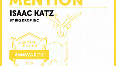 Big Drop Inc - Award 10