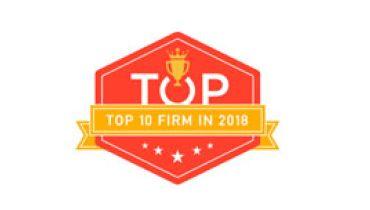 Dgmark Agency - Award 1
