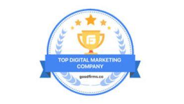 Dgmark Agency - Award 2