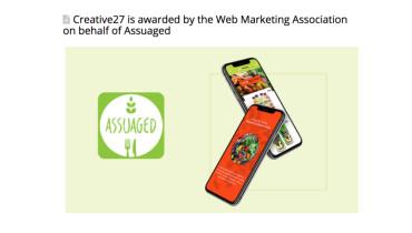 Creative27 - Award 2