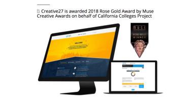 Creative27 - Award 3