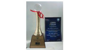 Digicorp Information Systems LLC - Award 1