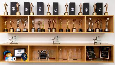 DHD Films - Award 1