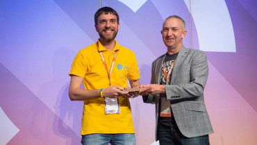 Eltrino - Award 1