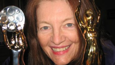 Crystal Pyramid Productions - Award 6