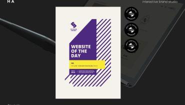 HA – interactive brand studio - Award 2
