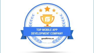 Aliph Tech - Award 1