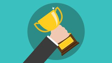 CloudFive - Award 1