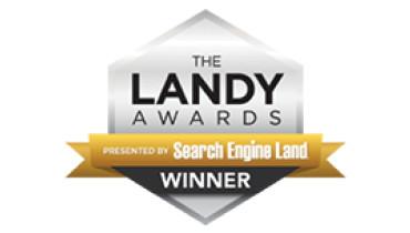 Rise Interactive - Award 1