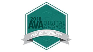 Rise Interactive - Award 6