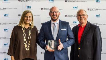 Grayscale Marketing - Award 1
