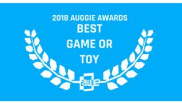Live Animations - Award 1