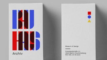 Fiction Design - Award 1