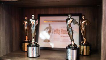 Frame One Media - Award 1
