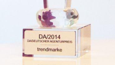 trendmarke - Award 1
