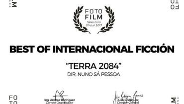 Skookum Films - Award 3