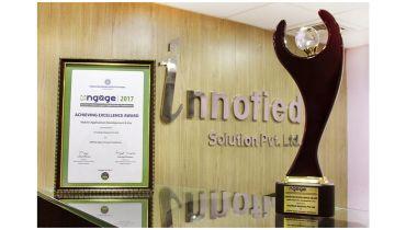 Innofied Solution - Award 5