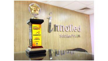 Innofied Solution - Award 3