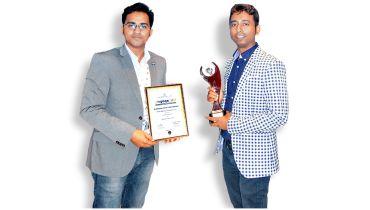 Innofied Solution - Award 11