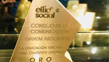 GANEM GROUP - Award 2