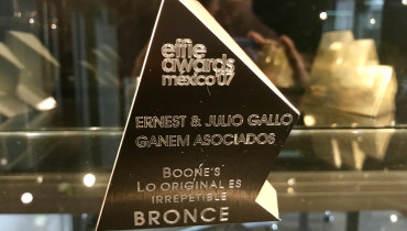 GANEM GROUP - Award 6