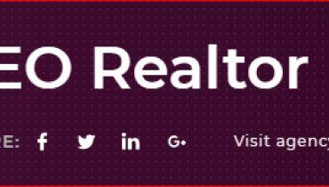 SEO Realtor Hub - Award 1