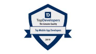 AppClues Infotech - Award 1