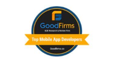AppClues Infotech - Award 5