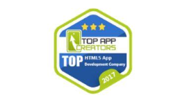 AppClues Infotech - Award 6