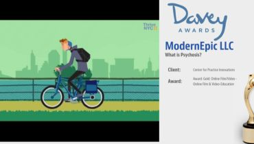 ModernEpic - Award 1