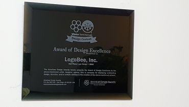 LogoBee - Award 1