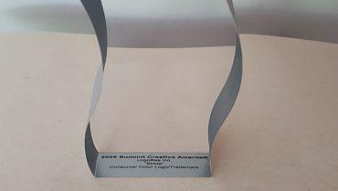 LogoBee - Award 2
