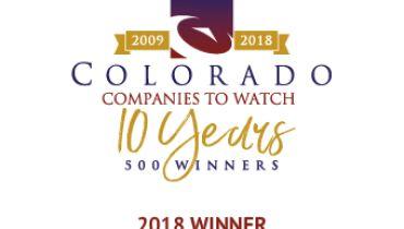 Woodridge Software - Award 1