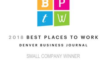 Woodridge Software - Award 2
