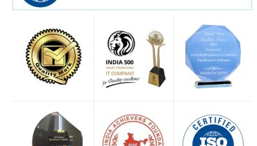 Fusion Informatics - Award 1