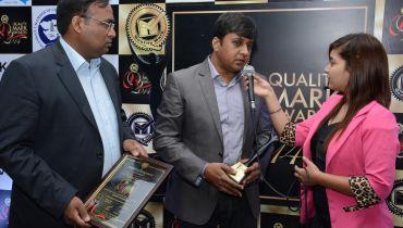 Fusion Informatics - Award 2