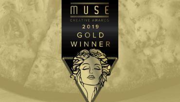 Gri Creative - Award 4
