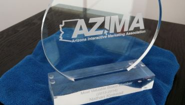 Tallwave - Award 7