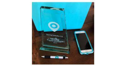 Social Media 55 - Award 1