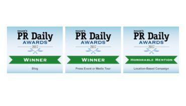 Merryman Communications, Inc. - Award 1