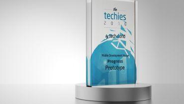 Prototype - Award 2