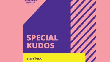 StartTeck - Award 1