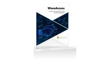 WaveAccess - Award 2