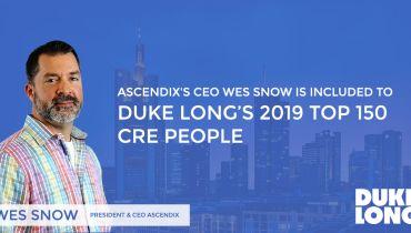 Ascendix Technologies - Award 1
