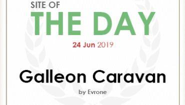 Evrone - Award 2
