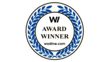 Code Inspiration - Award 8