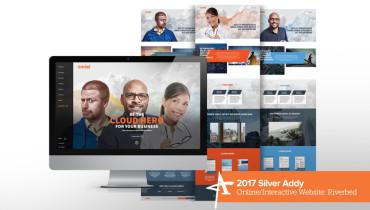 WebEnertia, Inc. - Award 5