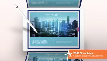 WebEnertia, Inc. - Award 11